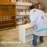 Kaufladen-bemalen-mit-Kreidefarben im shabby style