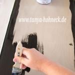 DIY: Schultafel selbst machen