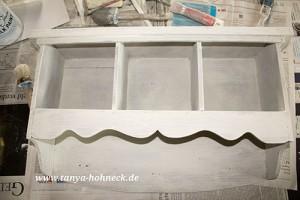 DIY: Möbel streichen