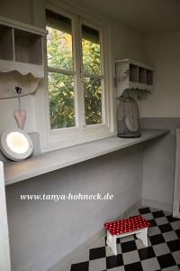 Tanya-Hohneck-das-Deko-Haus mit Kreidefarbe bemalt