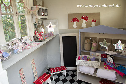 Atelier shop tanya hohneck beautiful things for a for Haus garten deko shop