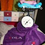 Babybadehose und Schal mit Fliegenpilz Tanya-Hohneck-das-Deko-Haus