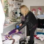 Heimtextilien Wohnen Accesoires Tanya-Hohneck das-Deko-Haus