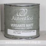 Kreidefarbe von Autentico Versante Matt 500 ml