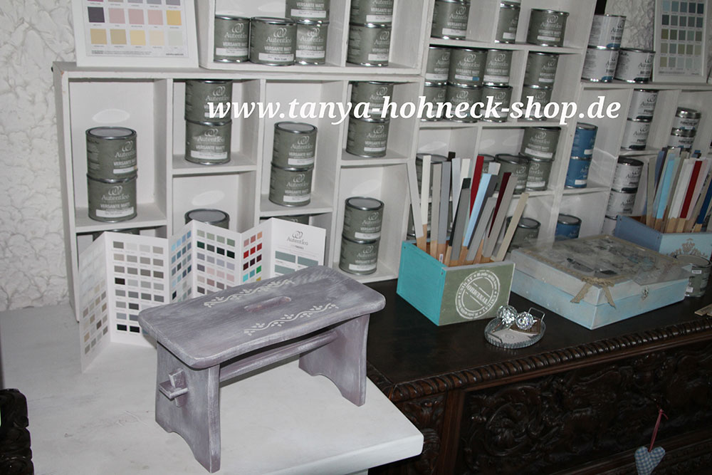 kreidefarben workshop autentico chalk paints tanya hohneck beautiful things for a beautiful life. Black Bedroom Furniture Sets. Home Design Ideas