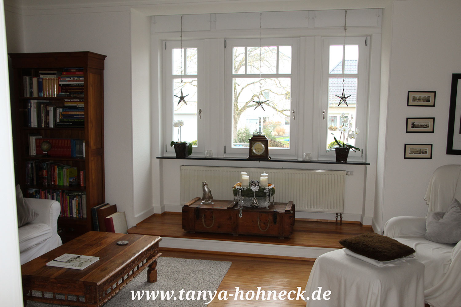 altbausanierung neue fenster mit sprossen tanya hohneck. Black Bedroom Furniture Sets. Home Design Ideas