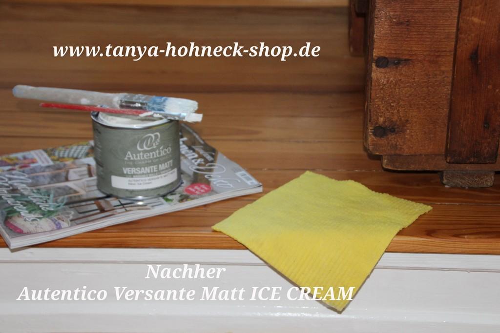 Autentico, chalk, paint, kreidefarbe, deutschland, shop, stockist, haendler, versante, matt, ice, cream, fussleisten, streichen, antik, weiß