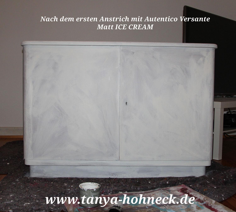 fernsehschrank autentico chalk paint versante matt ice cream tanya hohneck beautiful things. Black Bedroom Furniture Sets. Home Design Ideas