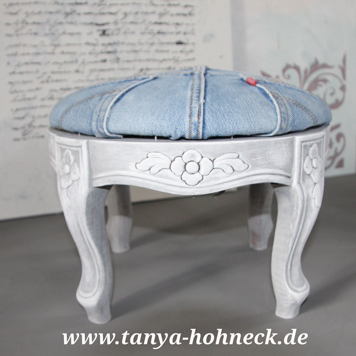 chalk paints kreidefarben tanya hohneck beautiful. Black Bedroom Furniture Sets. Home Design Ideas
