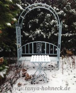 Kreidefarbe Autentico chalk paint, Versante Matt, Farbton: Polar Blue