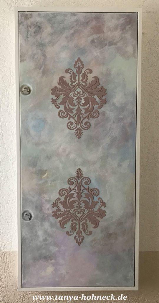 Sicherungskasten verschönern,Autentico, chalk, paint, kreide, farbe, deutschland, shop, stockist, haendler